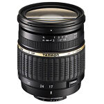 Tamron  SP A016 17 mm - 50 mm F/2.8 AF XR Di-II IF  Lens For Sony/Minolta