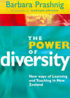 The Power of Diversity by Barbara Prashnig (Paperback, 1998)