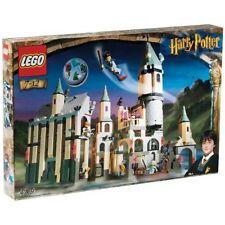 LEGO Harry Potter Schlösser