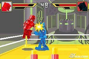 Rock 'Em Sock 'Em Robots  (Nintendo Game...