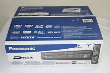 DVD-VCR Recorder