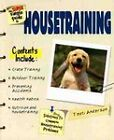 The Super Simple Guide to House Training by Teoti Anderson (Paperback, 2005)