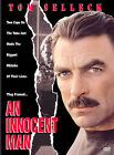 An Innocent Man (DVD, 2003) (DVD, 2003)