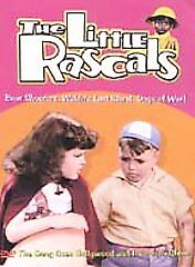 The Little Rascals - Bear Shooters  Wal DVD