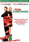 Four Christmases (DVD, 2009)