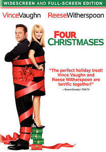 Four-Christmases-DVD-2009-RENTAL-FREE-SHIPPING