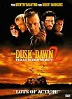 From Dusk Till Dawn 2: Texas Blood Money (DVD, 1999)