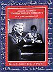 Leonard Bernstein - Young People's Concerts / New York Philharmonic