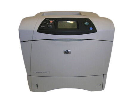 DOWNLOAD DRIVERS: LASERJET 4200N