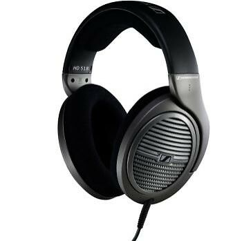 sennheiser hd 280 pro vs sennheiser hd 518 ebay. Black Bedroom Furniture Sets. Home Design Ideas