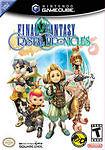 Jeux vidéo Final Fantasy nintendo