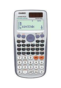 Casio FX-991ES Plus Scientific Calculato...