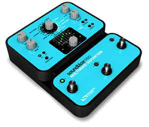 Source Audio SA140 Soundblox Pro Multiwave Distortion Pedal new 2 day delivery