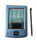 PDAs mit Taschenrechner
