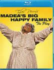 Madeas Big Happy Family (Blu-ray Disc, 2010)