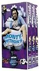 Monty Python's Flying Circus VHS Tapes
