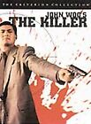 The Killer (DVD, 1998, Criterion Collection)