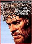 The Last Temptation of Christ (DVD, 2000, Criterion Collection)
