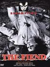 The Fiend (DVD, 2005)
