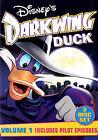 Darkwing Duck - Vol. 1 (DVD, 2006, 3-Disc Set)