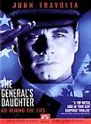 The General's Daughter (DVD, 1999, Sensormatic)