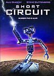 Short Circuit (Special Edition), Very Good DVD, Ray Sharkey, Penny Santon, Austi