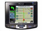 Pioneer AVIC-S2 Automotive GPS Receiver