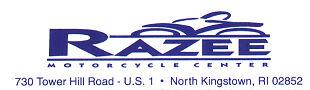 Razee Motorcycle