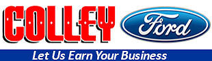 Colley Ford Parts