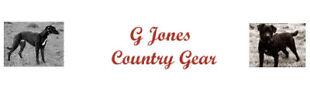 G Jones Country Gear