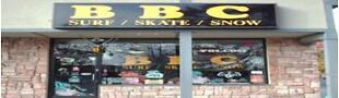 BBC Skateboard Shop