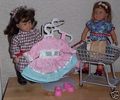 My Dolls N Me Best Friends We'll Be
