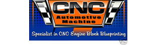 CNC Automotive Machine