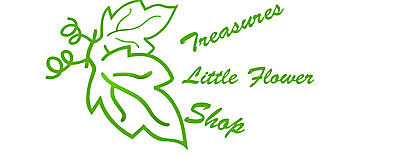 Treasures Little Flower Shop