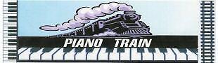 PianosTrains&Automobiles