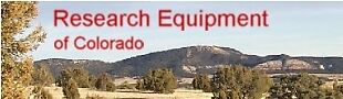 Research Equipment of Colorado