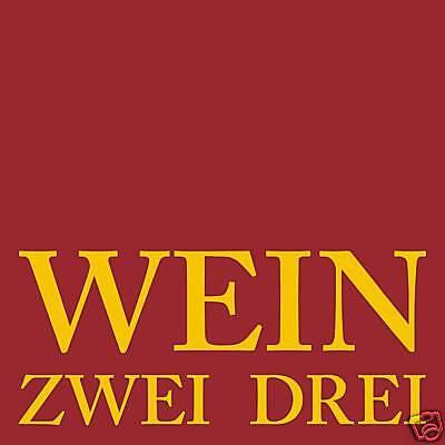 Wein Zwei Drei shop