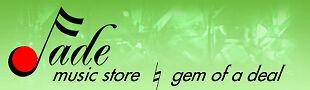 Jade Music Store
