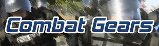 Combat Gears