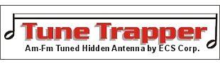 TUNE TRAPPER HIDDEN ANTENNAS by ECS