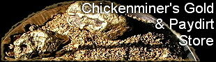 Chickenminer s Gold and Paydirt