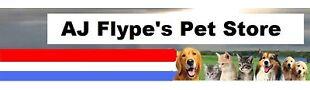 AJ Flype's Pet Store