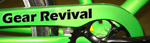 GEAR REVIVAL STORE