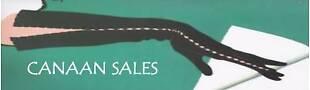 Canaan Sales