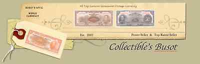 Collectibles Busot