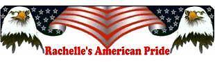 Rachelle's American Pride