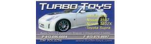Turbo-Toys