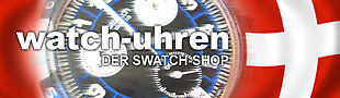 DER SWATCH-SHOP watch-uhren