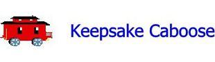 Keepsake Caboose