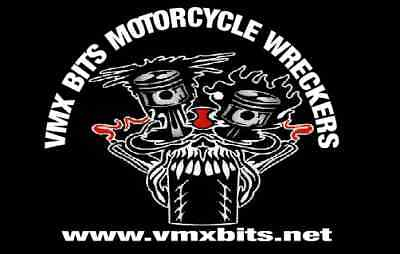 vmxbits motorcycle wreckers